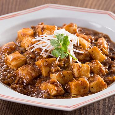 陳建一の麻婆豆腐(6Pセット)