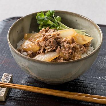 近江牛 牛丼の具(3食セット)