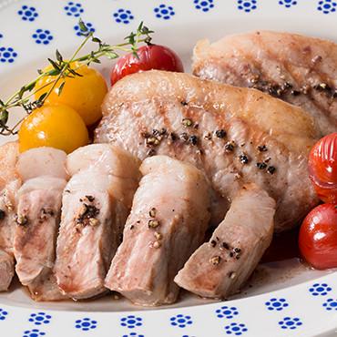 国宝マンガリッツア豚ステーキ の商品画像