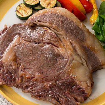 国産牛リブロースステーキ の商品画像