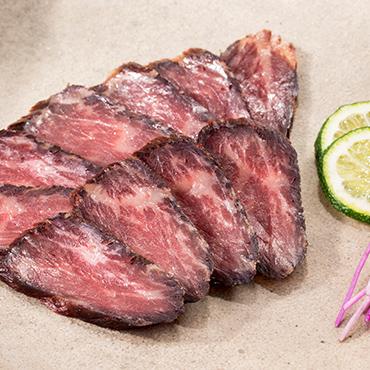 国産牛干し肉