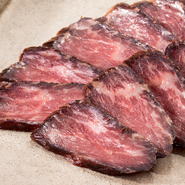 国産牛干し肉 の商品画像