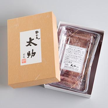 太助分店  味付け牛たん の商品画像