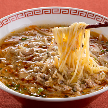 「酸辣麺3食セット」