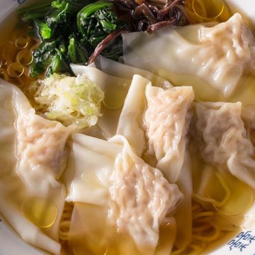 雲呑麺(3食セット) の商品画像