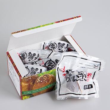 肉巻きおにぎり(6個セット) の商品画像
