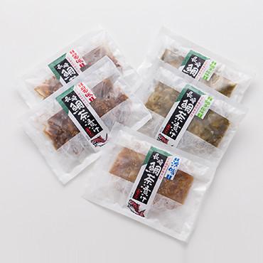 長崎牧島美鯛 鯛茶漬け(計10食) の商品画像