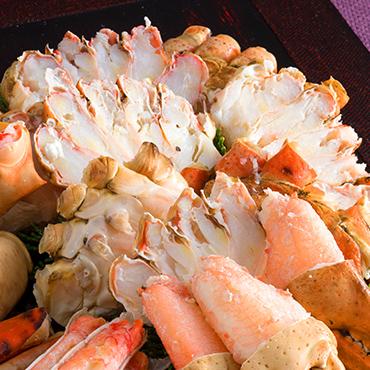 まるずわい蟹 の商品画像