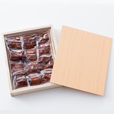 うなぎ茶漬け の商品画像