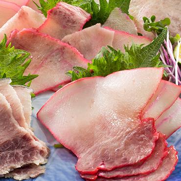 鯨ベーコン お試し5種セット の商品画像