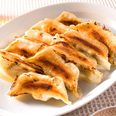 宇都宮餃子「香蘭」の冷凍生餃子