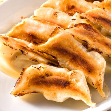 宇都宮餃子「香蘭」の冷凍生餃子 の商品画像