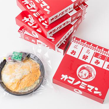 広島お好み焼 の商品画像